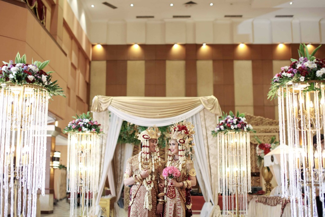 Review Citra Decoration Vendor Pakarnya Adat Palembang